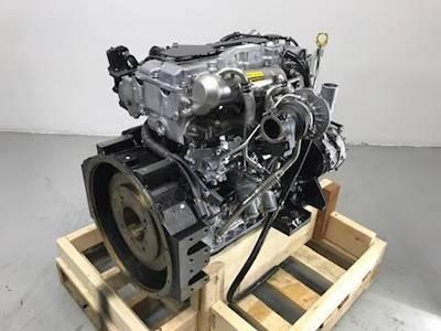 2014 Isuzu 4JJ1 Engine