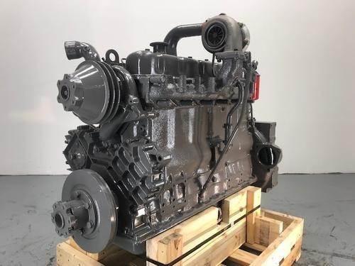 Komatsu S6D105-1 Engine For Sale | Niles, MI | DS 682 | MyLittleSalesman com
