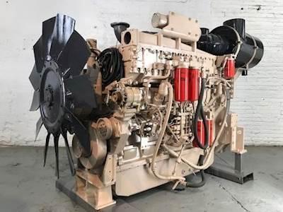 2005 Komatsu SAA6D170E-3 Diesel Engine