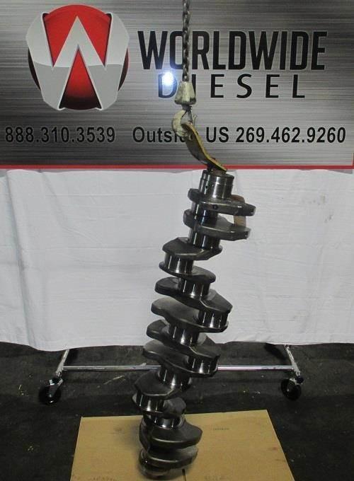 Mercedes-Benz MBE4000 Diesel Engine Crankshaft For Sale | Niles, MI | RE  188 | MyLittleSalesman com