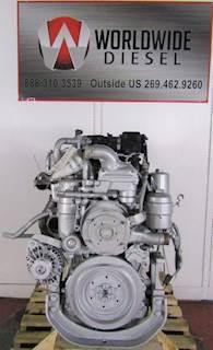 2004 Mercedes-Benz OM906LA Engine For Sale | Hialeah, FL | 4MBXH6