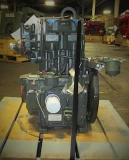 Onan 2 CYLINDER Diesel Engine