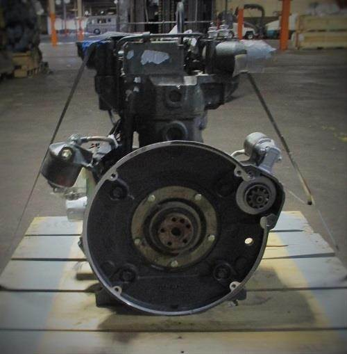 Onan 2 Cylinder Diesel Engine For Sale