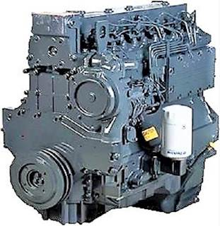27b78024b1d2 2012 Perkins 1004-4TZ Engine For Sale
