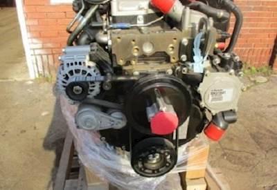 Perkins 1204T Engine