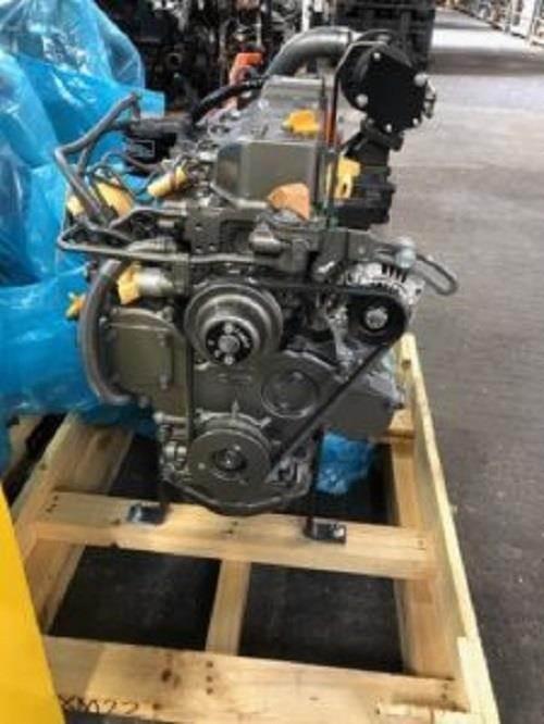 Yanmar 4TNV84T Engine For Sale | Niles, MI | SR 622 | MyLittleSalesman com