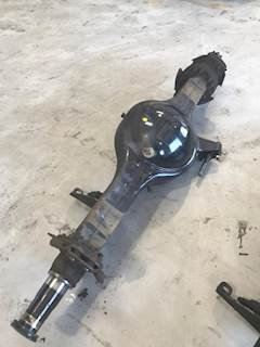 Mercedes-Benz Rear Axle Assembly for a 2007 Freightliner