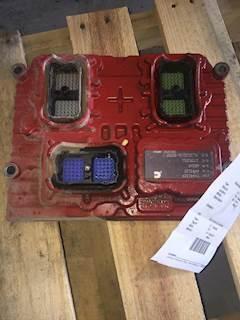 Cummins ISX15 Engine Control Module (ECM) for a 2012 Kenworth T700