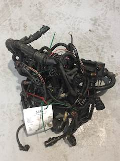 2008 Volvo VED13 Engine Wiring Harness - GOOD TAKEOFF - HUGE SALVAGE YARD  850-951-0273