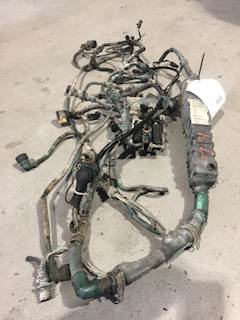Volvo Engine Wiring Harnesses For Sale | MyLittleSalesman.com | Volvo Truck Wiring Harness |  | My Little Salesman