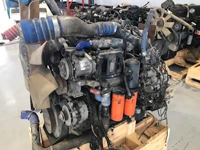 2001 Mack E7-427 E-Tech Engine For Sale | Hialeah, FL | 003466