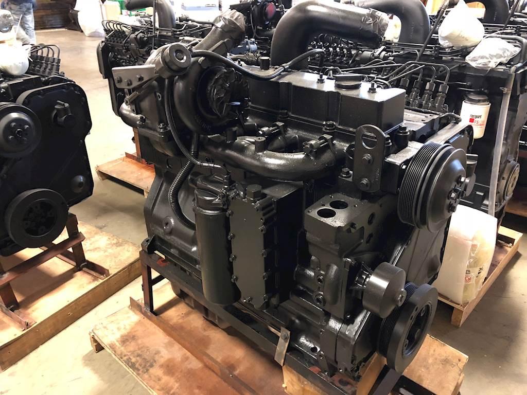 2018 Cummins Surplus 6CT 8 3 Engine - 300 HP For Sale | Denver, CO |  BBENG25 | MyLittleSalesman com