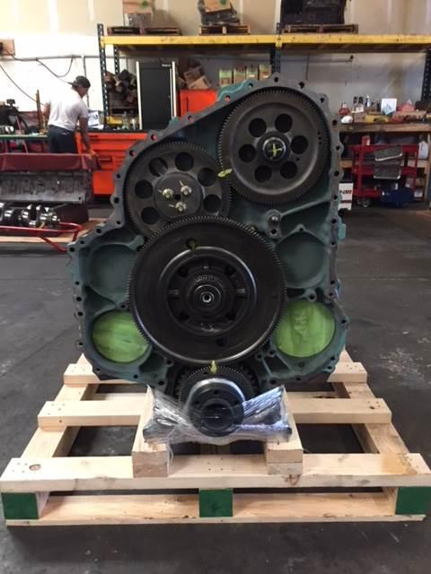 Terrific Detroit Series 60 Long Block Engine 12 7 L For Sale Denver Co 9591840 Mylittlesalesman Com Uwap Interior Chair Design Uwaporg