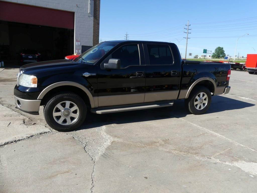 2006 F150 For Sale >> 2006 Ford F 150 King Ranch For Sale Cleveland Oh King Ranch Mylittlesalesman Com