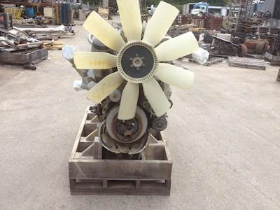 Mercedes-Benz OM460 Engine for a 2006 Freightliner M2-112