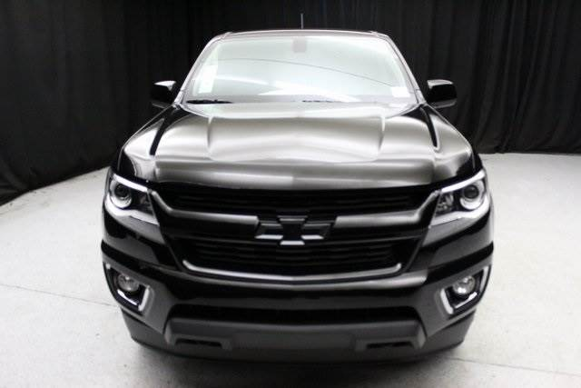 2019 Chevrolet Colorado Z71 4d Crew Cab 8 Speed Automatic For Sale