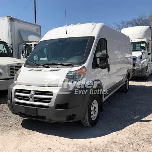 Dodge Promaster Van >> 2015 Dodge Promaster 3500 Single Axle Cargo Van 115hp 6 Speed Automatic For Sale 153 750 Miles Birmingham Al 356734 Mylittlesalesman Com