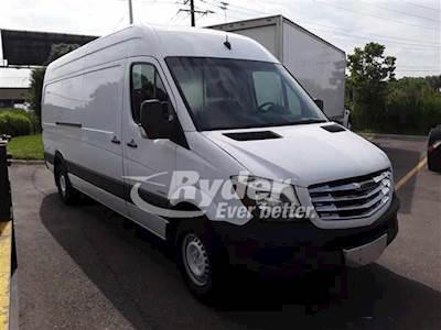 Mercedes-Benz Sprinter 3500 Cargo Vans For Sale | MyLittleSalesman com