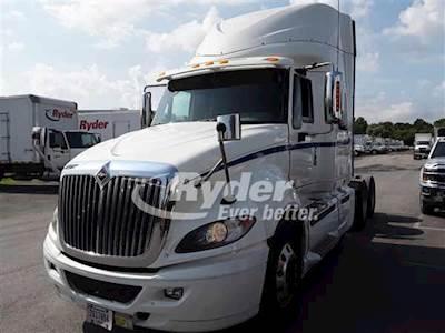 2014 International ProStar Sleeper Semi Truck - Cummins ISX15'13 450/1600,  450HP, 10 Speed Manual