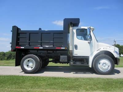 2007 Freightliner M2 Dump Truck