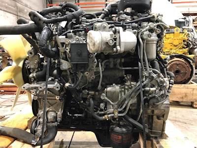 Isuzu 4HK1TC Engine for a 2005 Isuzu NPR For Sale | Jackson