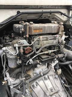 2012 Isuzu 4HE1TC Engine For Sale | Scranton, PA | S620