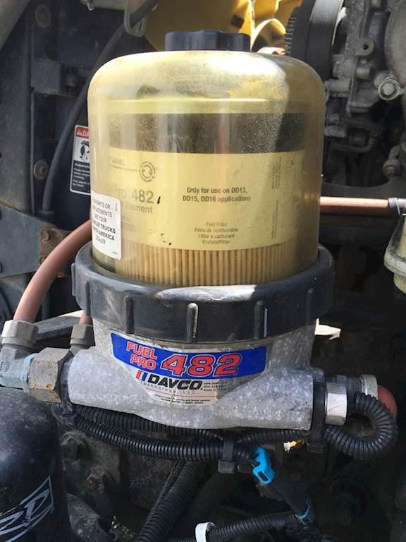 [SCHEMATICS_44OR]  Detroit DD15 Filter / Water Separator for a 2016 Freightliner Cascadia 125  For Sale   Elkton, MD   P-5205   MyLittleSalesman.com   Detroit Diesel Fuel Water Separator Filter      My Little Salesman