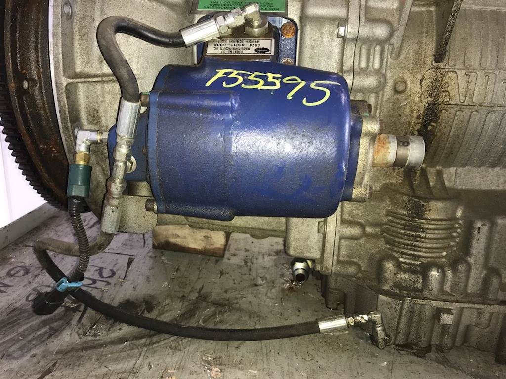 2018 (Used) Muncie C24-A1011-H3BX Pto Pump  To Find Out More