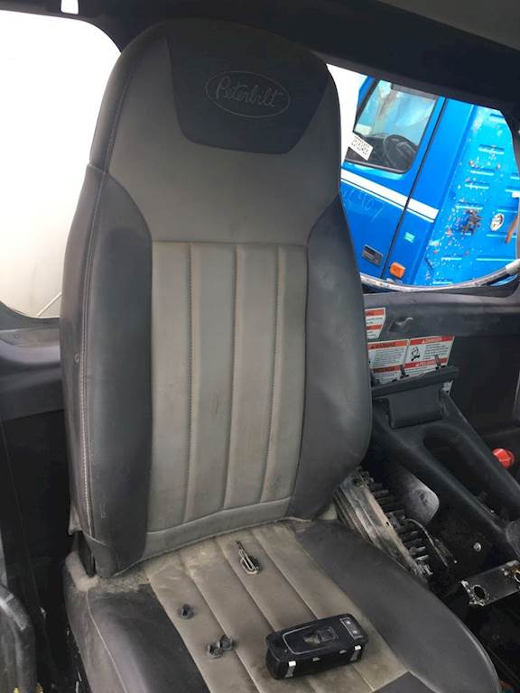 Tremendous 2015 Peterbilt 567 Seat For Sale Elkton Md P 8277 Mylittlesalesman Com Ocoug Best Dining Table And Chair Ideas Images Ocougorg