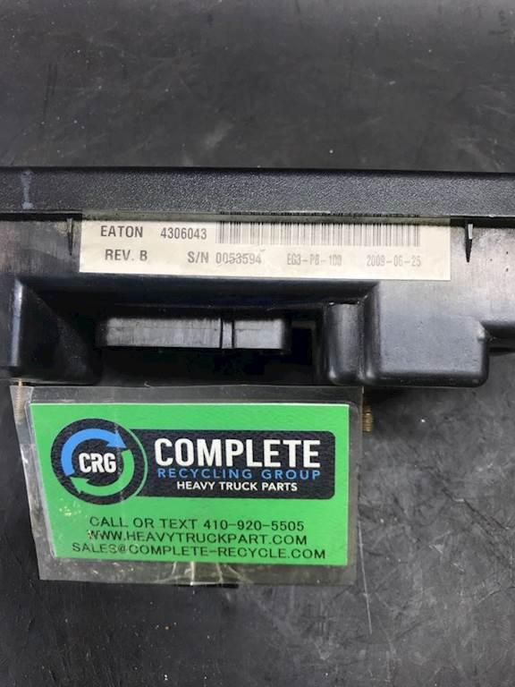 Eaton 771 Transaxle Parts