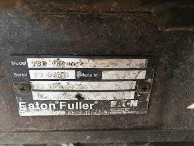 Eaton/Fuller Transmissions For Sale | MyLittleSalesman com