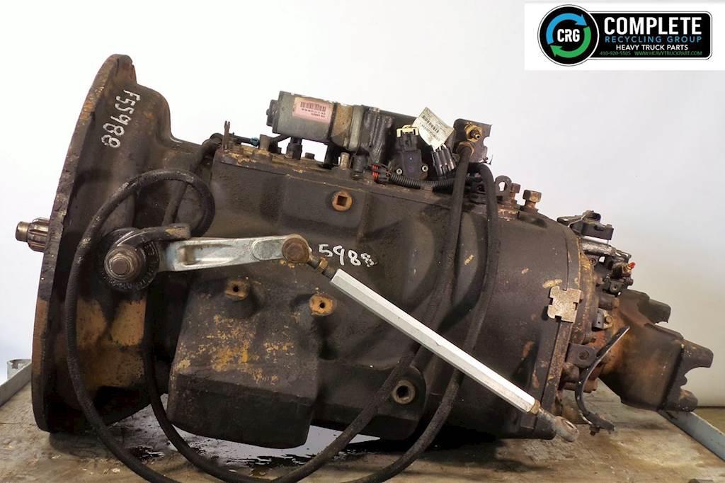 Eaton/Fuller RTAO16710C Transmission for a 2001 Peterbilt 385
