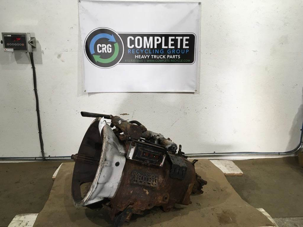 Eaton/Fuller RTO16910BDM3 Transmission for a 2010 Peterbilt 387