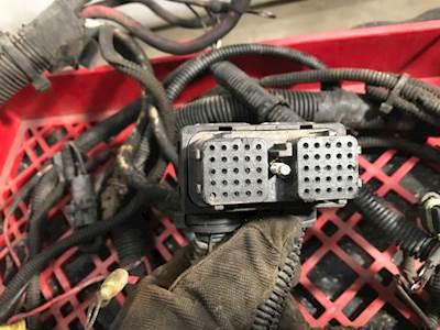 [SCHEMATICS_49CH]  Cummins ISM Wiring Harness for a 2003 Volvo VNM For Sale | Elkton, MD |  P-11721 | MyLittleSalesman.com | Cummins Ism Wiring Harness |  | My Little Salesman