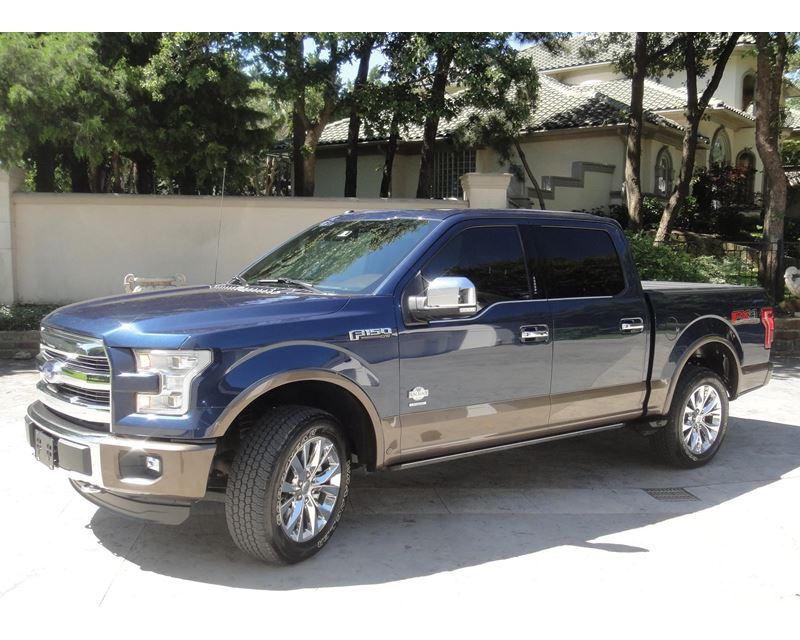 size of fuel tank of ford f150 autos post. Black Bedroom Furniture Sets. Home Design Ideas