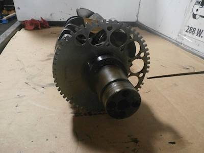 Engine Crankshafts for Sale - New and Used Engine Parts