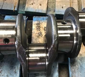 Dt466 Oil Cooler Torque Specs