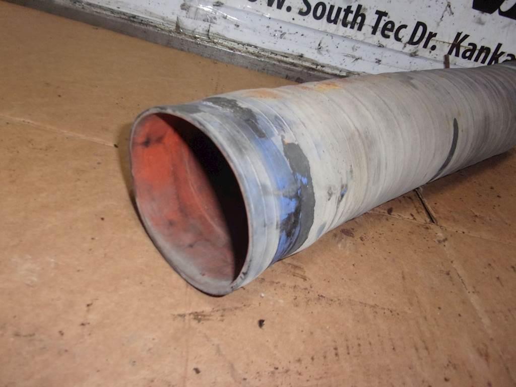 Cummins ISX Engine Part for a 2009 International PROSTAR For Sale    Kankakee, IL   180157-51   MyLittleSalesman com