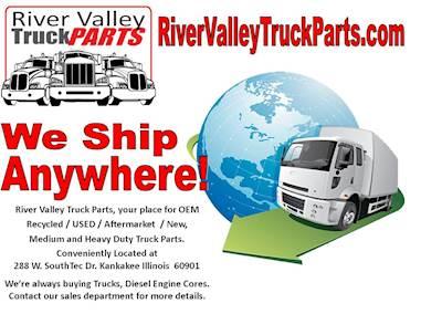 Freightliner M2 112 Engine Parts For Sale | MyLittleSalesman com