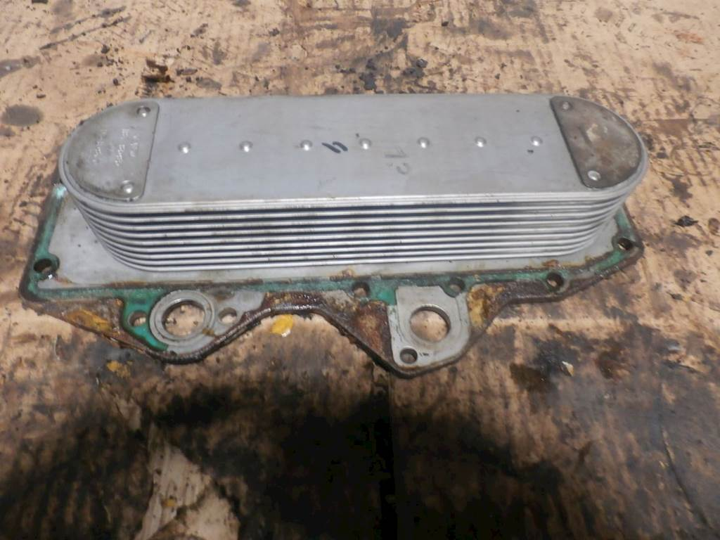 Caterpillar C7 Engine Oil Cooler For Sale   Kankakee, IL   P-3987    MyLittleSalesman com