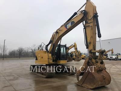2013 Caterpillar 321DLCR Excavator