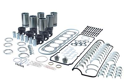 Detroit Series 60 12 7L Inframe Kit