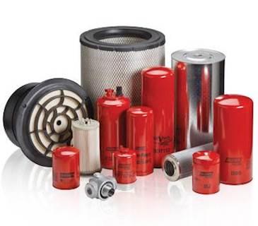Baldwin Filters for Detroit Diesel DD15 For Sale - Whittier