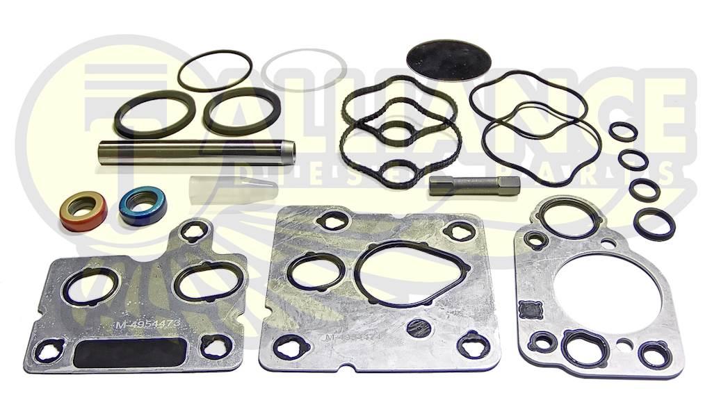 Fuel Pump Repair Kit For Cummins ISX QSX For Sale Whittier