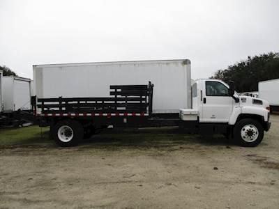 2006 GMC TopKick C7500 Flatbed Truck For Sale | Sanford, FL | 5207