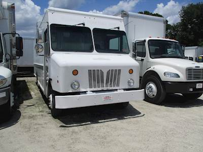 Workhorse Step Vans - W62, P42, Chevy and More | MyLittleSalesman com