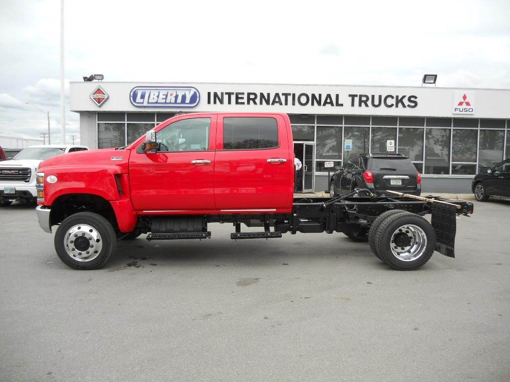 2019 international cv single axle tow truck  duramax 6 6  350hp  automatic for sale