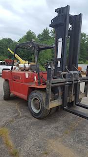 1988 Taylor TE155 Forklift