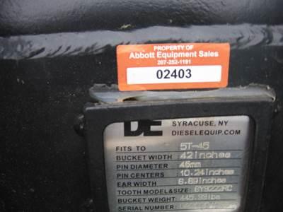 2021 Trojan Bucket for Cat 305/305.5 Komatsu PC45/50/55 Hyundai R55 Hitachi/Deere 50D/g Case, New Holland, Kobelco SK50 Bobcat E 50/341/337