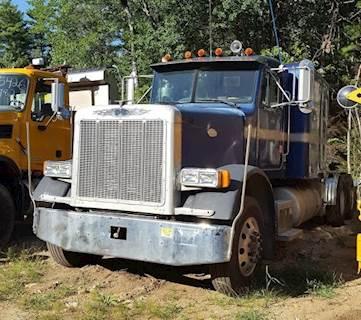 1994 Peterbilt 378 Sleeper Semi Truck